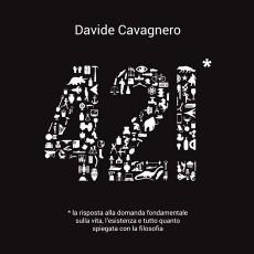 Davide Cavagnero presenta 42!* alla Scuola Holden
