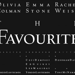 The Favourite, quando la favorita è il favorito