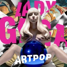art pop lady gaga