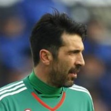 Buffon addio