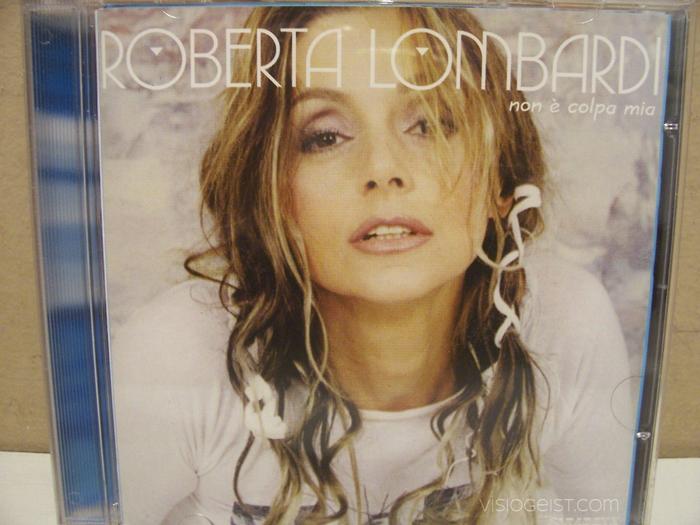 Roberta Lombardi lancia il suo shampoo e il cd!