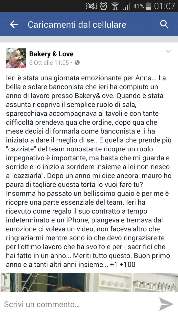 Epica del post crisi vol. I