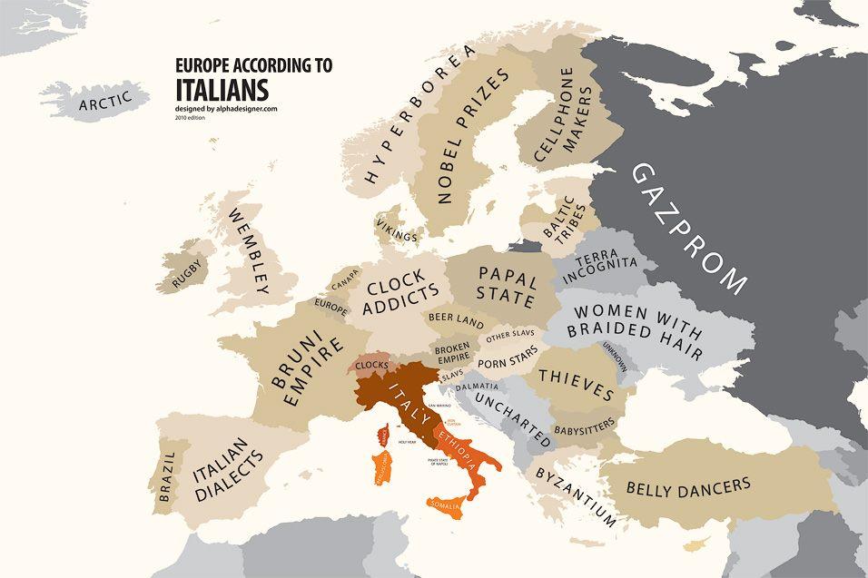italiano? yo parli italiano