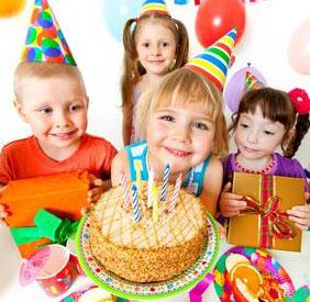 Immagini Compleanno Bimbi.Le Feste Di Compleanno Dei Figli