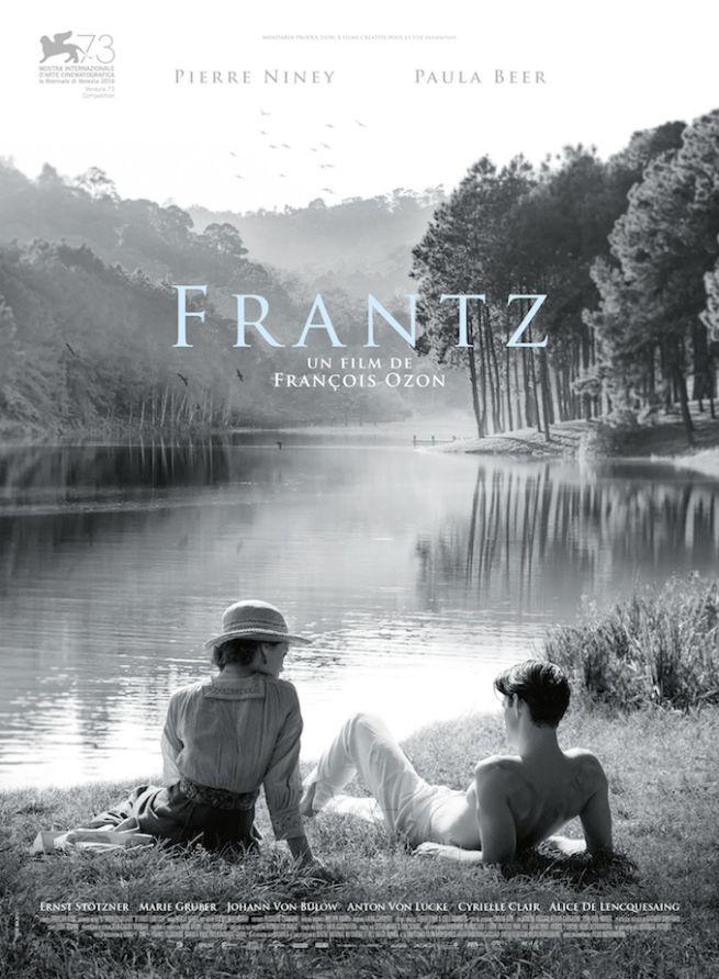 Frantz di François Ozon