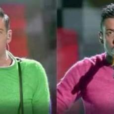 Sanremo 2017 - Quarta Serata