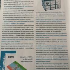 Editori Coraggiosi - Intervista a il deboscio