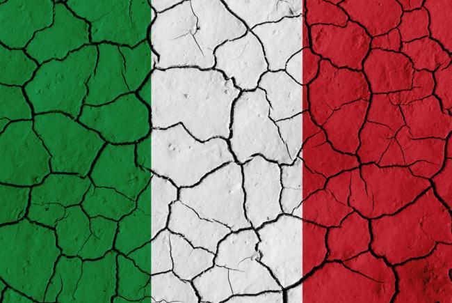 Milano fa schifo