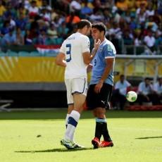 Italia Uruguay, punto final