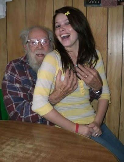 i racconti del nonno