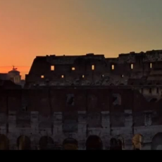 cos'è Roma
