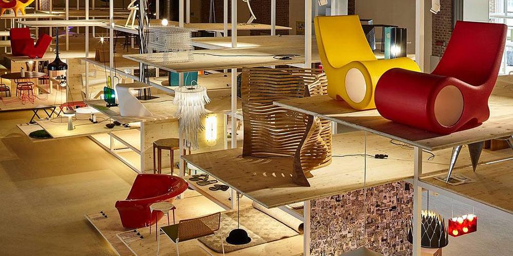 design & arte contemporanea