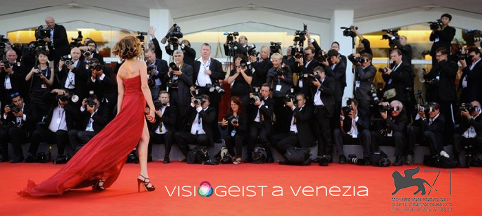dissolvenza a venezia - visiogeist a venezia 2014